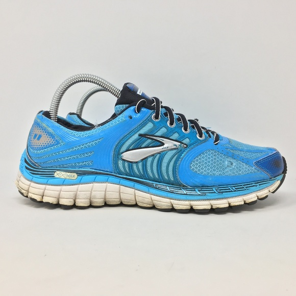 a041e1b2478 Brooks Shoes - Brooks Glycerin 11 Womens 9 Running Shoes C23